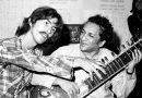 George Harrison Sitar to go Under the Hammer
