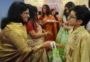 Asda Durga Puja Celebrations