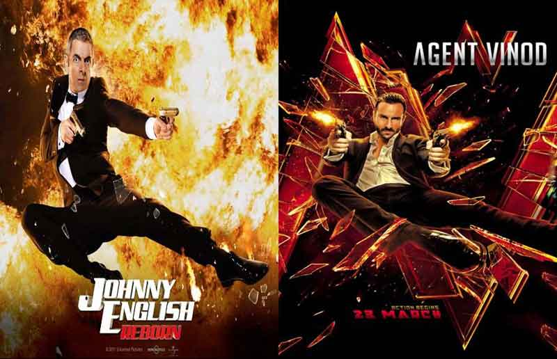 12 Blatantly Copied Bollywood Film Posters