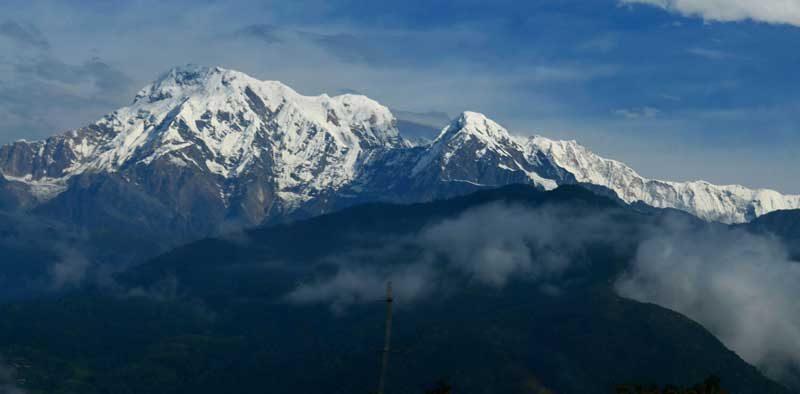 Muktinath Nepal