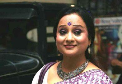 Senior Actress Rita Koiral Dead