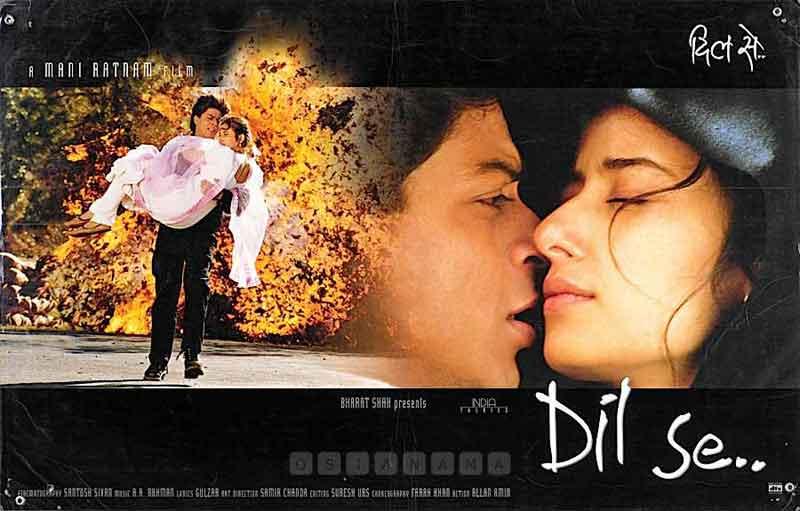 best Shah Rukh Khan films