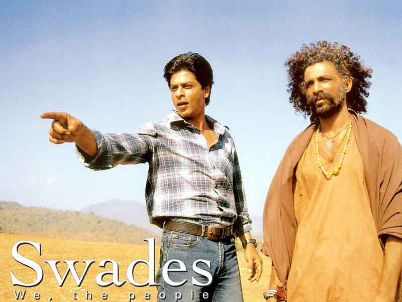 best Shah Rukh Khan films