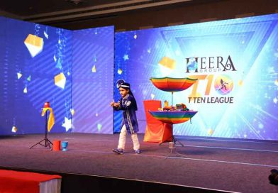 Heera Group T10 Cricket League Launched