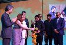 Jaya Prada Felicitated at Indywood Film Carnival