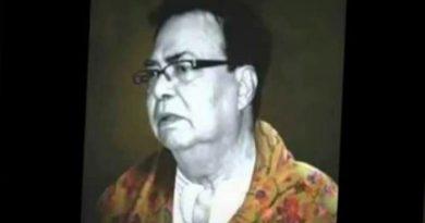 Jatileswar Mukhopadhyay