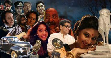 Bhooter Bhabishyat sequel