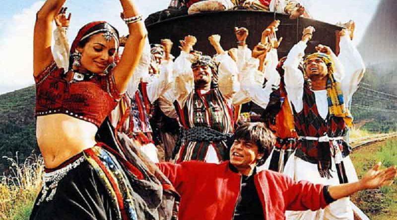 Chaiyya Chaiyya