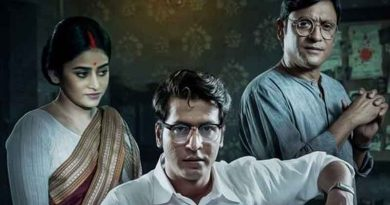 Byomkesh web-series