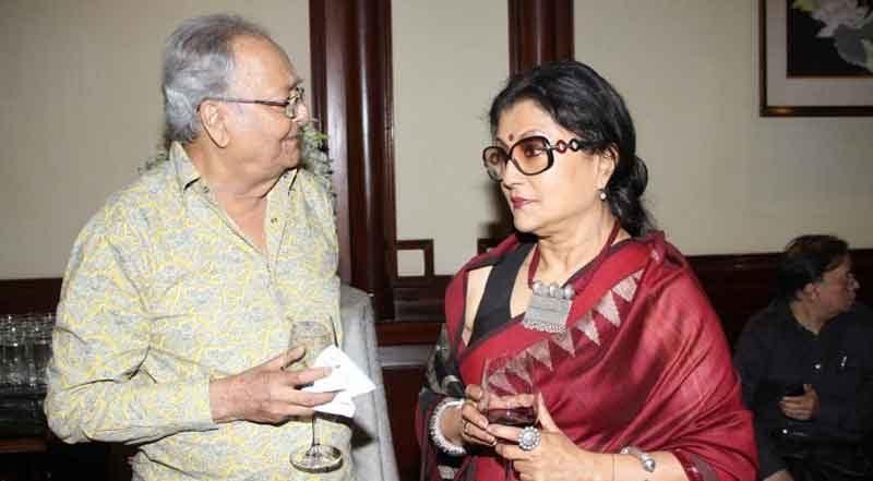 Soumitra-Aparna