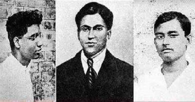 Benoy Badal Dinesh