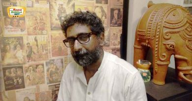 It Was 3am and the Ship Won't Go Down: Tanmoy Chakraborty