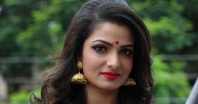Tonushree Chakraborty