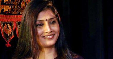 Jaya Seal Ghosh