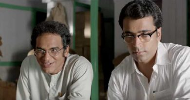 Byomkesh film series