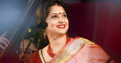 Kaushiki Chakraborty Back in Srijit Film