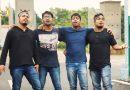 New Kolkata Band Plays for BSF