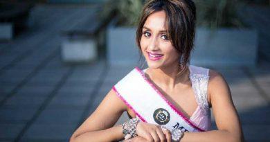Mrs India UK