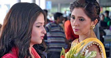 Bengali mega serials