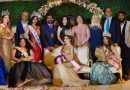 Urvashi, Gullu, Mohini Emerge Winners in Mrs India UK 2018