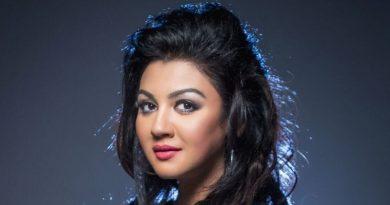 Anjana Bhowmick