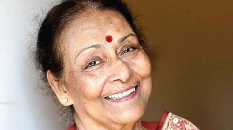 last Supriya Devi film