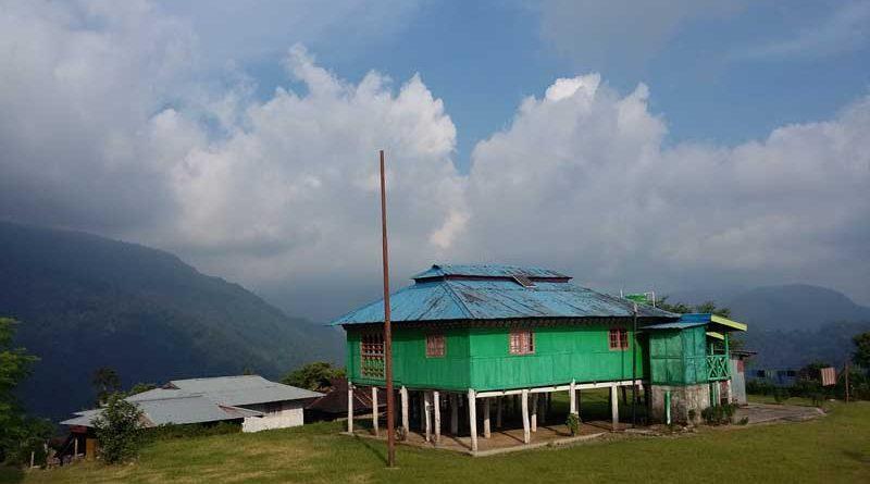 তাশি গাঁও