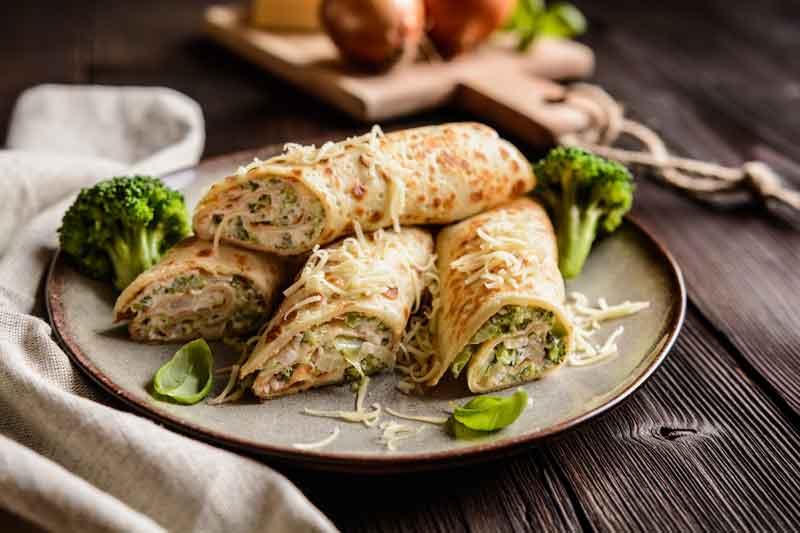Ramadan Sehri food