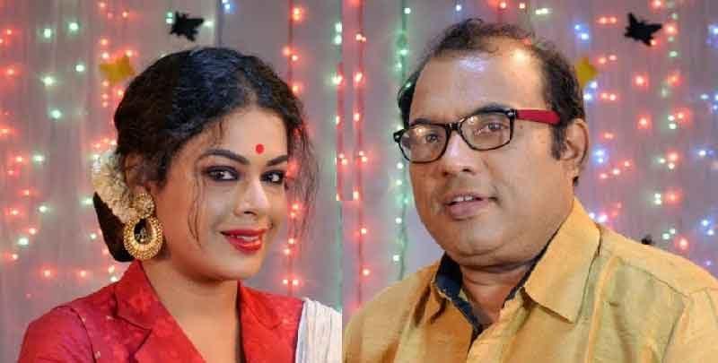 Raghab Chatterjee