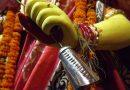 Rupankar Signals Akaal Bodhan with Jaago Uma