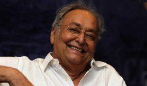 Soumitra Chatterjee films
