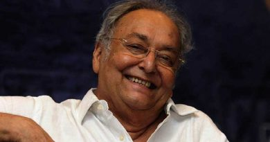 Soumitra Chatterjee films