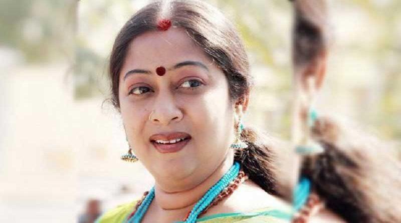 Sangeetha Balan