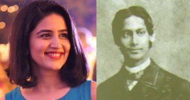 Vaidehi Parshurami