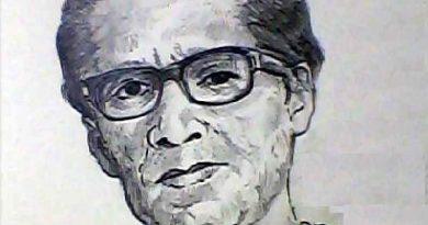 Ramapada Chowdhury