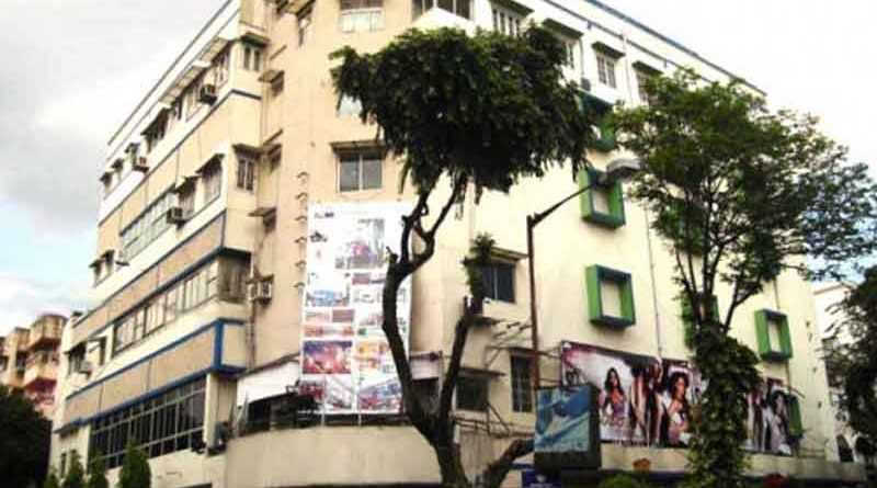 Priya Cinema hall