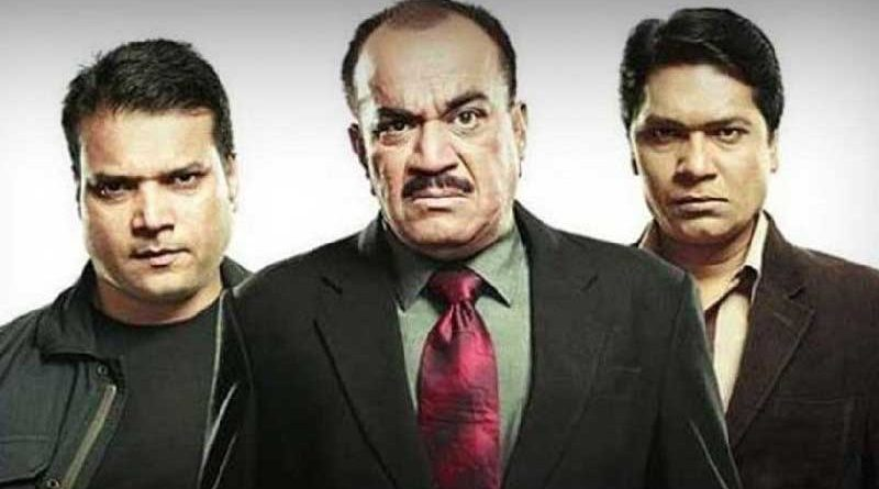 CID TV series