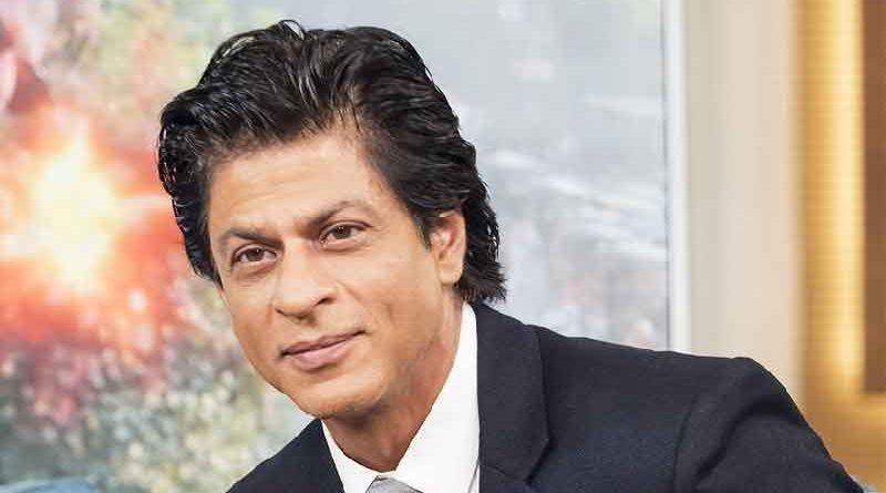 Shah Rukh starrer