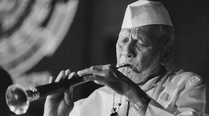বিসমিল্লাহ খান