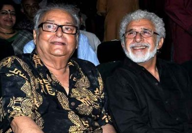 In a first, Soumitra Chatterjee and Naseeruddin Shah to Match Wits