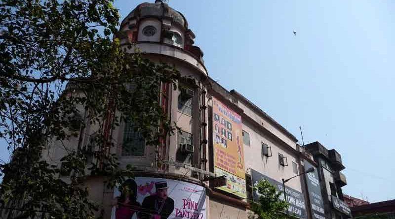 heritage facade