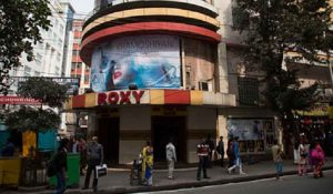 Roxy cinema hall