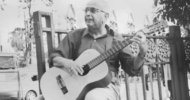 Arunendu Das