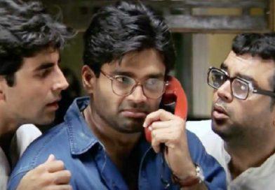 Priyadarshan Returns to Direct Hera Pheri 3