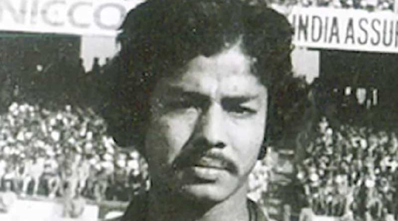 Krishanu Dey biopic