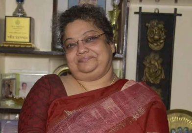 অনেকদিনের ইচ্ছে ছিল শুধু পিয়ানোর সঙ্গে গাইব: শ্রাবণী সেন