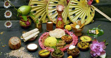 আহারে বাহার: পুজোয় পেটপুজোর ৮টি হালহদিশ