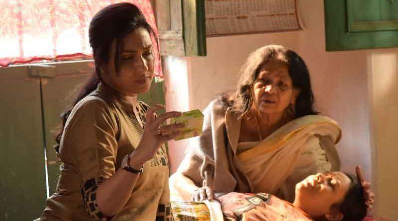 কলকাতা আন্তর্জাতিক চলচ্চিত্র উৎসবে