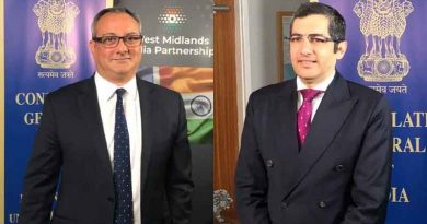 New Partnership Launched to Boost West Midlands-India Trade