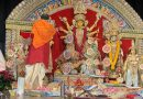 London Bengalis Gear up for Durga Puja Through Technological Innovation